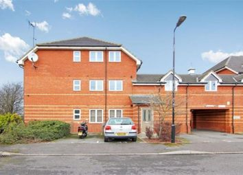 Thumbnail 2 bedroom flat to rent in Riverhead Close, Walthamstow, London