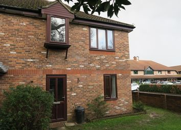 Thumbnail 2 bed end terrace house to rent in Village Mews, Vicarage Road, Marchwood, Southampton