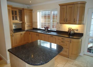 Thumbnail 4 bed detached house to rent in Blenheim Avenue, Southampton