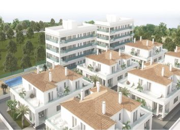 Thumbnail 3 bed semi-detached house for sale in Villamartin, Costa Blanca, Spain