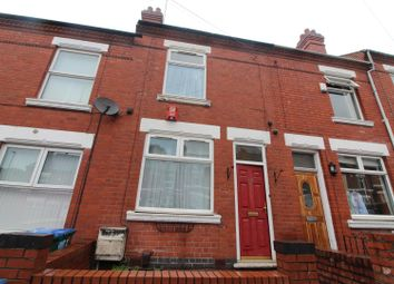 4 bed terraced house to rent in Humber Avenue, Stoke, Coventry CV1