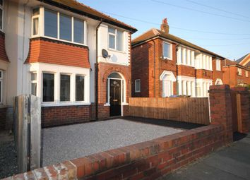 Thumbnail 3 bed property to rent in Chester Avenue, Poulton-Le-Fylde