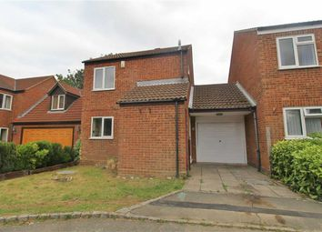 Thumbnail 3 bed detached house to rent in Granes End, Great Linford, Milton Keynes