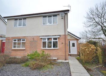 Thumbnail 3 bed link-detached house for sale in Lon Rhys, Llandeilo