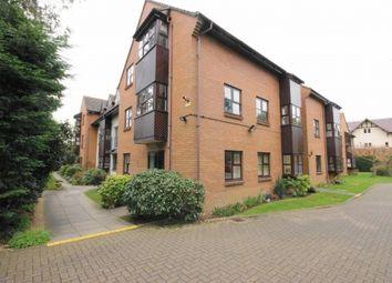 Thumbnail 1 bedroom flat to rent in Berkeley Court, Moorside Road, West Moors, Dorset