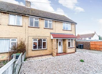 Thumbnail 4 bed detached house to rent in Zealand Road, Canterbury