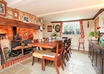 Thumbnail 4 bed detached house for sale in High Street, Great Cheverell, Devizes, Wiltshire