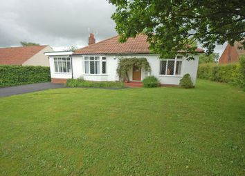 Thumbnail 3 bed detached bungalow to rent in Edge Hill, Ponteland, Newcastle Upon Tyne