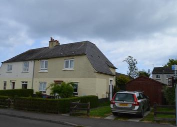 Thumbnail 2 bed flat to rent in Shields Avenue, St. Andrews