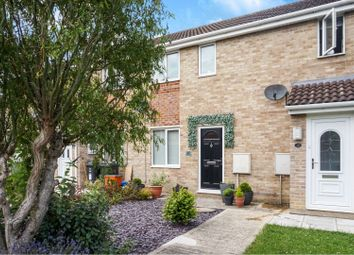 Thumbnail 2 bed terraced house for sale in Woodchester, Swindon
