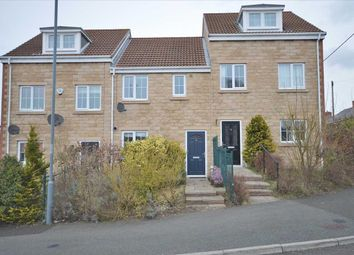 Thumbnail 3 bed link-detached house for sale in Dorset Crescent, Moorside, Consett