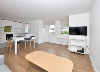 Thumbnail 2 bed flat to rent in Upper Park Road, Bromley