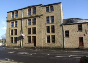 Thumbnail 2 bed flat to rent in Manchester Road, Mossley, Ashton-Under-Lyne