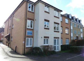 Thumbnail 2 bed flat for sale in Sovereign Court, 9 Warham Road, South Croydon, .