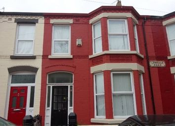 Thumbnail 4 bed property to rent in Langdale Road, Liverpool, Merseyside