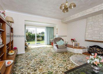 Thumbnail 3 bed property for sale in Grange Close, Havant