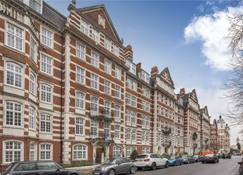 Thumbnail 4 bed flat for sale in Hanover House, St John's Wood High Street, St John's Wood, London