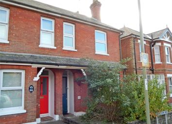 Thumbnail 2 bed semi-detached house to rent in Gordon Avenue, Winchester