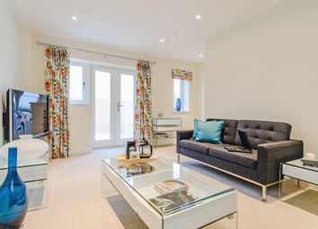 Thumbnail 2 bedroom property for sale in Bury Road, Chedburgh, Bury St. Edmunds