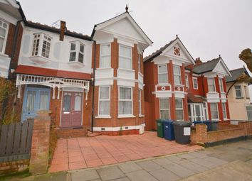 Thumbnail 4 bed semi-detached house to rent in Audley Road, London