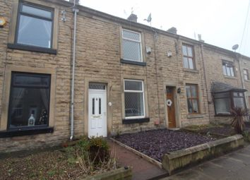 Thumbnail 2 bed terraced house to rent in Bury Road, Tottington, Bury