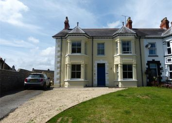 Thumbnail 4 bed semi-detached house for sale in The Elms, North Road, Whitland, Sir Gaerfyrddin