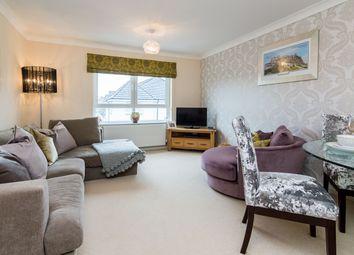Thumbnail 2 bed flat for sale in Almondvale Lane, Livingston