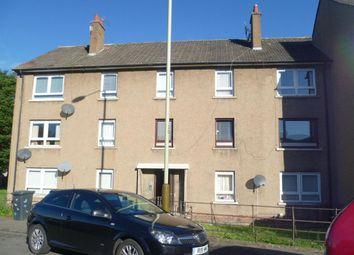 Thumbnail 3 bed flat for sale in Dunholm Road, Dundee