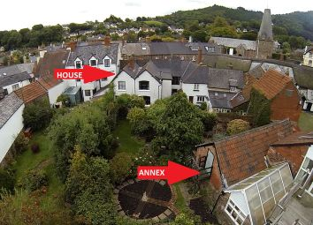 Thumbnail 6 bed country house for sale in High Street, Porlock, Minehead