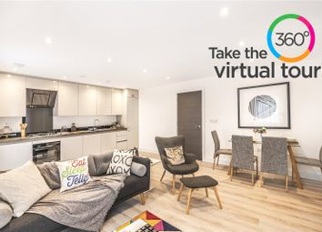 Thumbnail 2 bed flat for sale in La Reve, 19 High Street, Wealdstone, Harrow