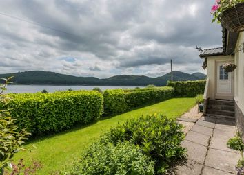 Thumbnail 3 bed cottage for sale in Loch Doon, Dalmellington, Ayr, South Ayrshire