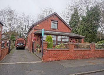 Thumbnail 4 bed detached house for sale in Mizpah Grove, Bury