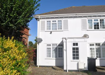 Thumbnail 2 bed end terrace house for sale in Furness Road, Eastbourne