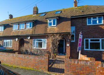 5 bed terraced house for sale in Rossendale Road, Folkestone CT20