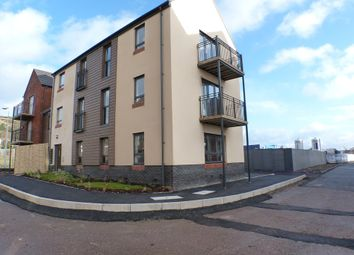 Thumbnail 2 bedroom flat to rent in Langdon Road, Swansea