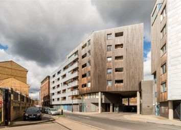 Thumbnail 1 bed flat for sale in Somerston House, 24 St. Pancras Way, London