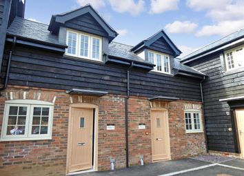 The Saddlery, Great Bookham, Surrey KT23. 1 bed flat