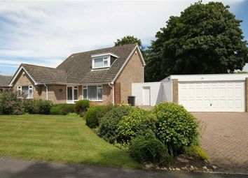 Thumbnail 3 bed property for sale in Amberwood Drive, Highcliffe, Christchurch, Dorset