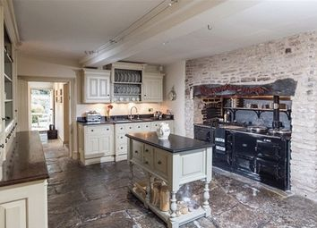 Thumbnail 6 bed property for sale in Hinton Blewett, Somerset