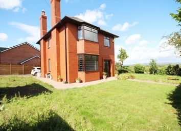 Thumbnail 3 bed detached house for sale in Bolton Road, Ashton-In-Makerfield, Wigan
