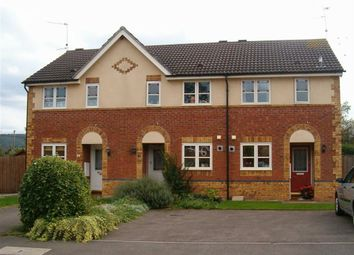 Thumbnail 2 bed terraced house to rent in Rushey Meadow, Monmouth, Monmouthshire