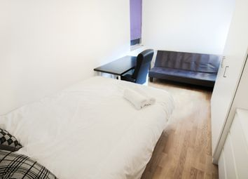 Thumbnail Flat for sale in Chalton Street, Euston