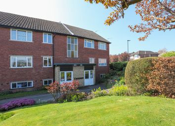 Thumbnail 2 bed flat for sale in Carter Knowle Road, Sheffield