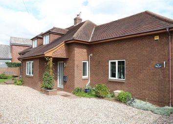 Thumbnail 6 bed detached house for sale in Bromsash, Eastview, Ross-On-Wye