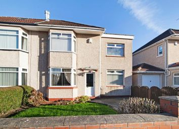 Thumbnail 4 bedroom semi-detached house for sale in Hilary Drive, Garrowhill