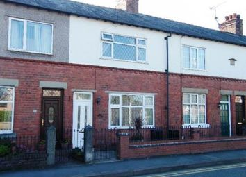 Thumbnail 3 bed terraced house for sale in The Highway, Hawarden, Deeside, Flintshire