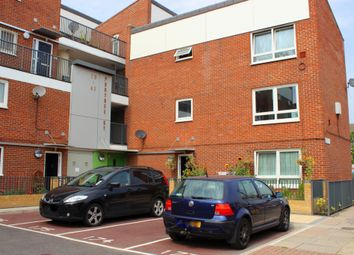 Thumbnail 2 bed flat for sale in Portree Street, Poplar