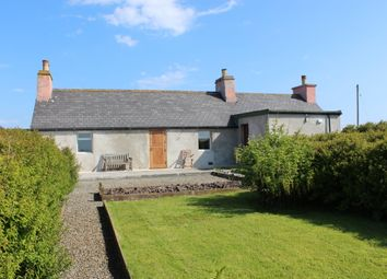 Thumbnail 1 bed cottage for sale in Stronsay, Orkney