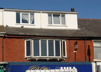 Thumbnail 2 bed duplex to rent in Ansdell Road, Blackpool