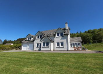 Thumbnail 5 bed detached house for sale in Farnack House Farr, Inverness